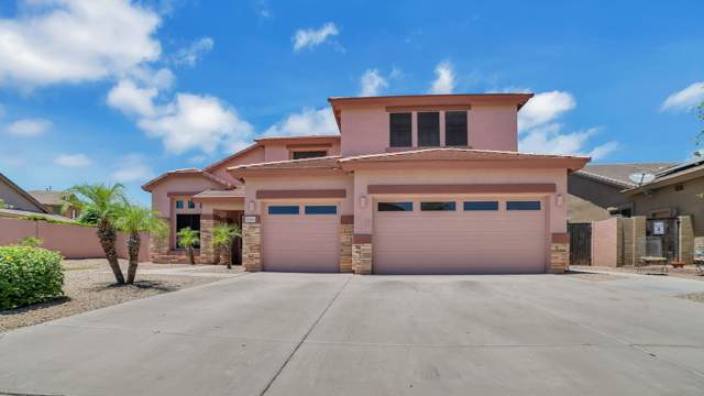 15040 W Windsor Avenue, Goodyear, AZ 85395 (MLS #5949529) :: Conway Real Estate