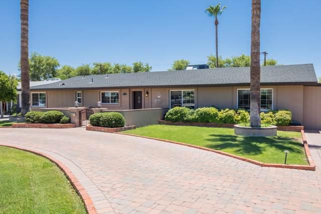 4001 E Devonshire Avenue, Phoenix, AZ 85018 (MLS #5949778) :: The W Group