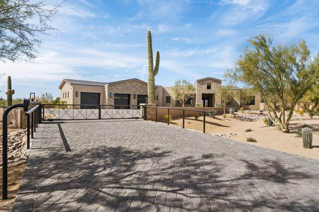 27225 N 71st Place, Scottsdale, AZ 85266 (MLS #5949816) :: Arizona Home Group