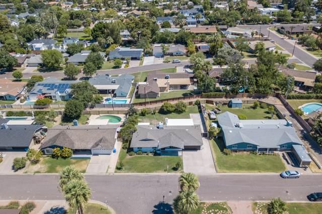 402 E Berridge Lane, Phoenix, AZ 85012 (MLS #5949911) :: Brett Tanner Home Selling Team