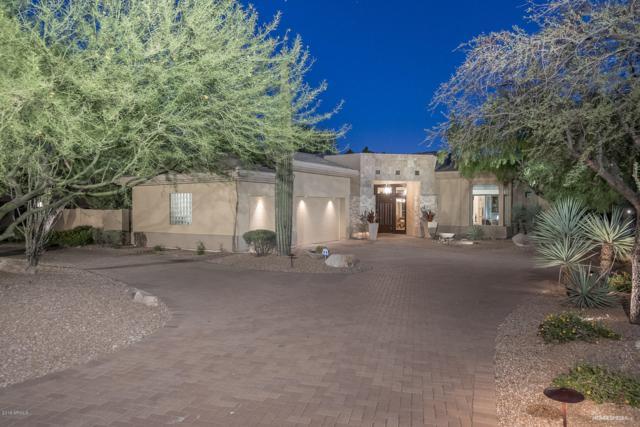 12199 E Mary Katherine Drive, Scottsdale, AZ 85259 (MLS #5949931) :: Kepple Real Estate Group