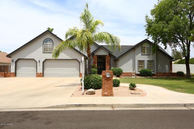 1426 E Lockwood Circle, Mesa, AZ 85203 (MLS #5949955) :: Conway Real Estate