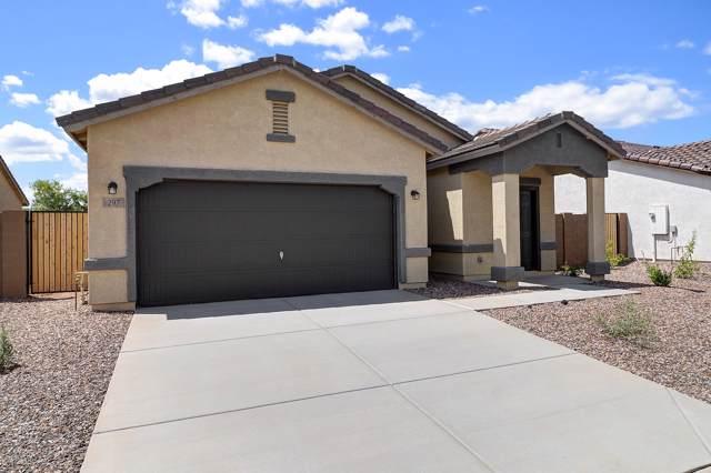 297 S Verdad Lane, Casa Grande, AZ 85194 (MLS #5950299) :: The W Group