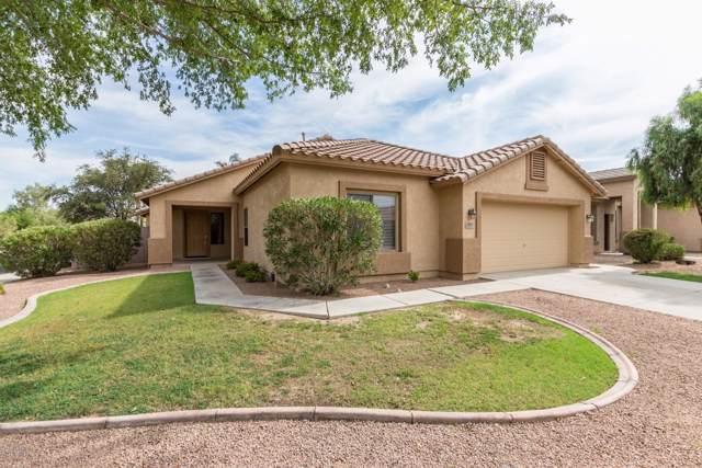 2971 E La Costa Drive, Chandler, AZ 85249 (MLS #5950486) :: Revelation Real Estate