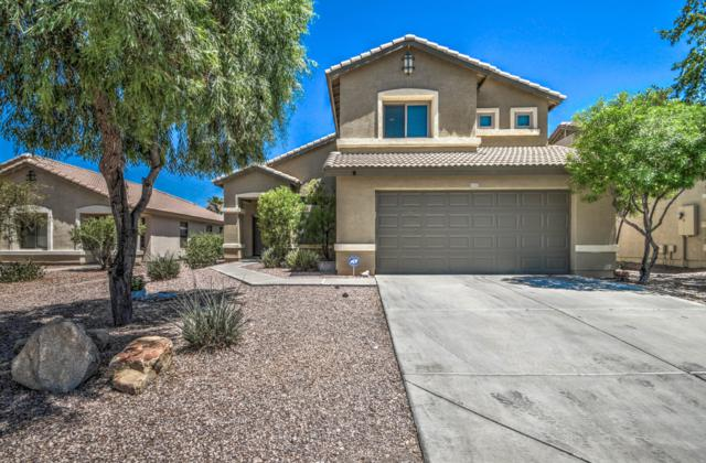 13522 W Berridge Lane, Litchfield Park, AZ 85340 (MLS #5950498) :: CC & Co. Real Estate Team
