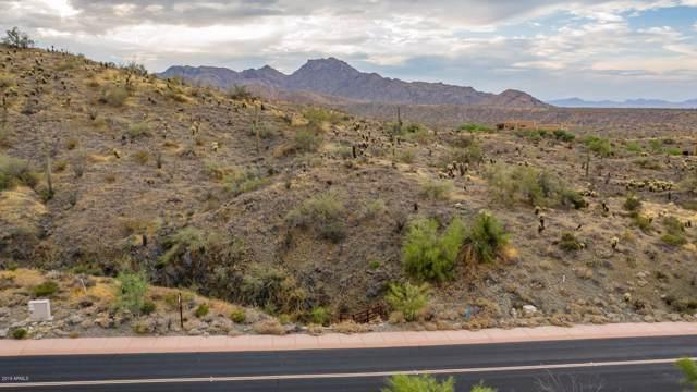 16722 N Mountain Parkway N, Fountain Hills, AZ 85268 (MLS #5950607) :: Riddle Realty Group - Keller Williams Arizona Realty