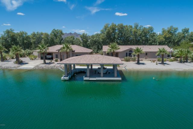 36444 S Us Highway 85 #10, Buckeye, AZ 85326 (MLS #5950636) :: Brett Tanner Home Selling Team