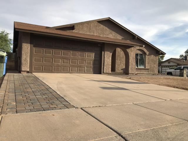1801 E Alta Vista Road, Phoenix, AZ 85042 (MLS #5950641) :: The Pete Dijkstra Team