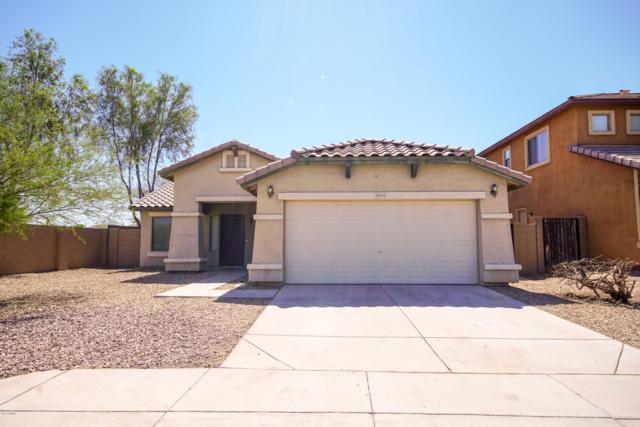 3032 S 256TH Drive, Buckeye, AZ 85326 (MLS #5950690) :: The Property Partners at eXp Realty