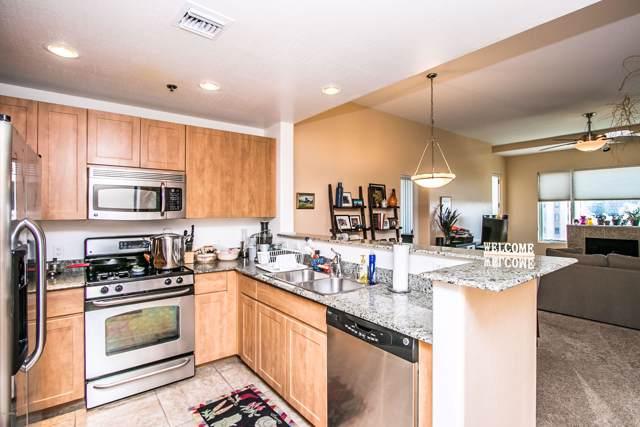 16 W Encanto Boulevard #506, Phoenix, AZ 85003 (MLS #5950931) :: CC & Co. Real Estate Team