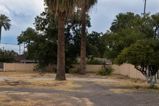 8035 N 7TH Avenue, Phoenix, AZ 85021 (MLS #5950937) :: CC & Co. Real Estate Team