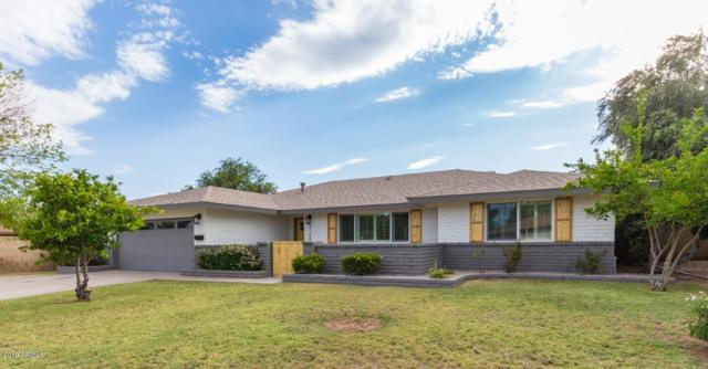 3140 S Evergreen Road, Tempe, AZ 85282 (MLS #5950964) :: CC & Co. Real Estate Team