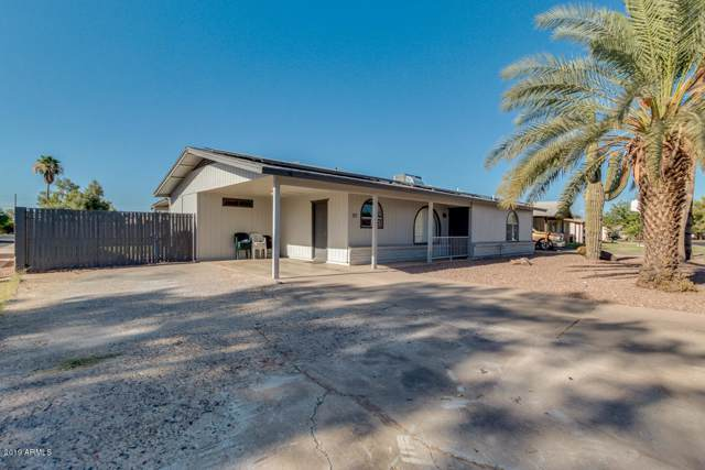326 W Pinon Avenue, Gilbert, AZ 85233 (MLS #5951009) :: Openshaw Real Estate Group in partnership with The Jesse Herfel Real Estate Group
