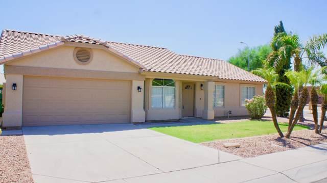 13307 E Butler Street, Chandler, AZ 85225 (MLS #5951339) :: Revelation Real Estate