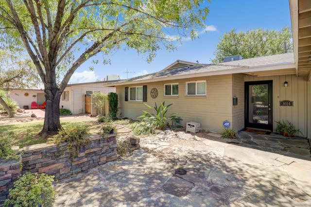 3014 N Evergreen Street, Phoenix, AZ 85014 (MLS #5951368) :: Keller Williams Realty Phoenix