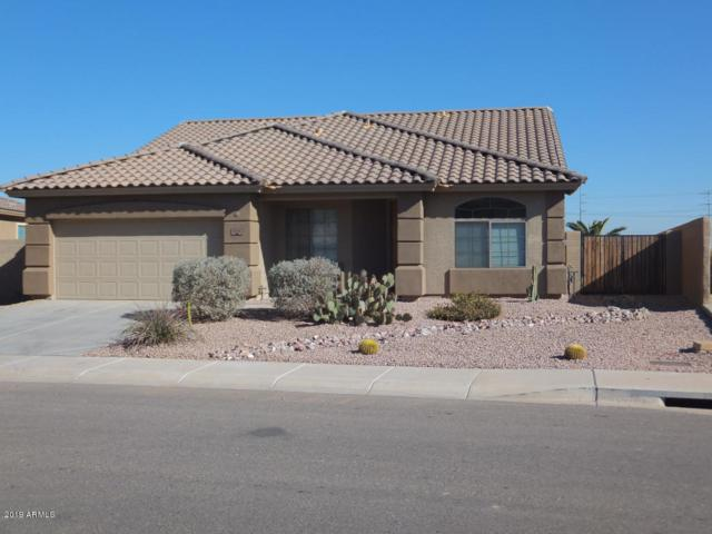 2594 E San Isido Trail, Casa Grande, AZ 85194 (MLS #5951369) :: Revelation Real Estate