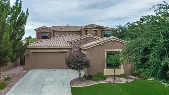 3118 E Blue Sage Court, Gilbert, AZ 85297 (MLS #5951387) :: CC & Co. Real Estate Team