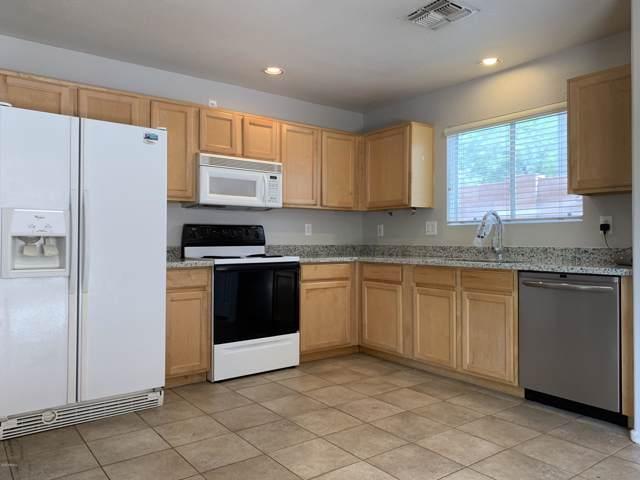 17606 N 17TH Place #1125, Phoenix, AZ 85022 (MLS #5951426) :: CC & Co. Real Estate Team