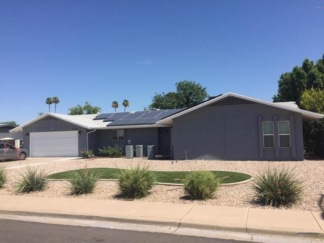 2052 E Elmwood Street, Mesa, AZ 85213 (MLS #5951429) :: CC & Co. Real Estate Team