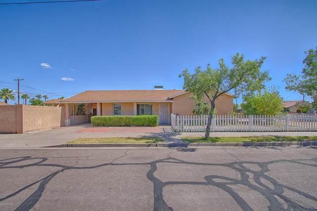 1615 W Palm Lane, Phoenix, AZ 85007 (MLS #5951484) :: CC & Co. Real Estate Team