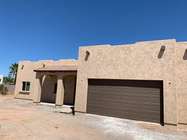 29215 N 205th Lane, Wittmann, AZ 85361 (MLS #5951562) :: CC & Co. Real Estate Team