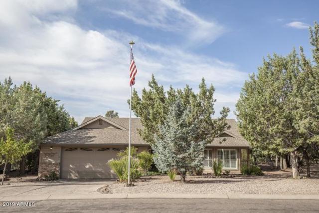 613 E Phoenix Street, Payson, AZ 85541 (MLS #5951662) :: CC & Co. Real Estate Team