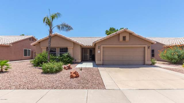 20411 N 61ST Avenue, Glendale, AZ 85308 (MLS #5951678) :: The Laughton Team