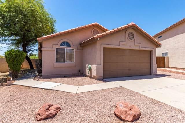 2013 E Windsong Drive, Phoenix, AZ 85048 (MLS #5951744) :: Relevate | Phoenix