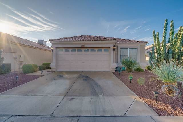 4385 E Campo Bello Drive, Phoenix, AZ 85032 (MLS #5951745) :: Cindy & Co at My Home Group
