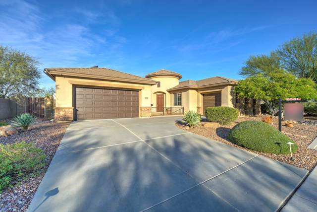 40306 N Blaze Trail, Anthem, AZ 85086 (MLS #5951867) :: The Everest Team at eXp Realty