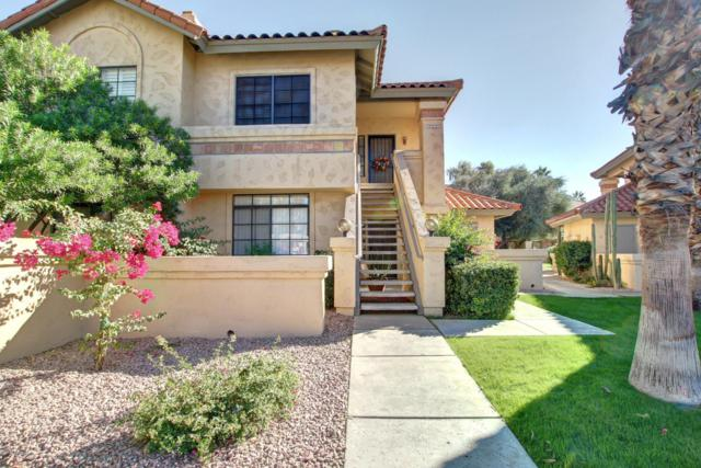 9711 E Mountain View Road #1537, Scottsdale, AZ 85258 (MLS #5952062) :: Homehelper Consultants