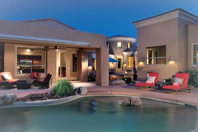 25748 N 113TH Way, Scottsdale, AZ 85255 (MLS #5952159) :: The Kenny Klaus Team