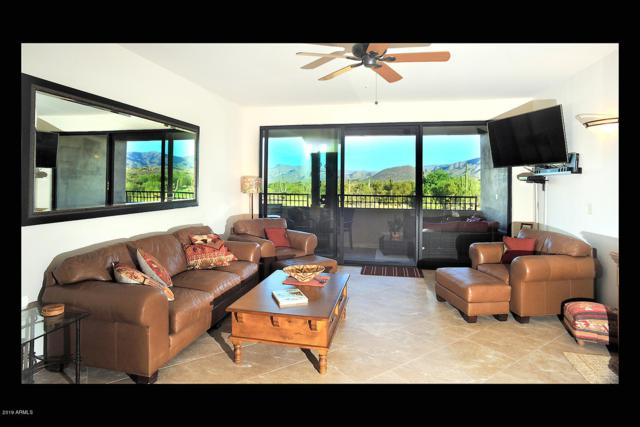 36601 N Mule Train Road C15, Carefree, AZ 85377 (MLS #5952405) :: Yost Realty Group at RE/MAX Casa Grande