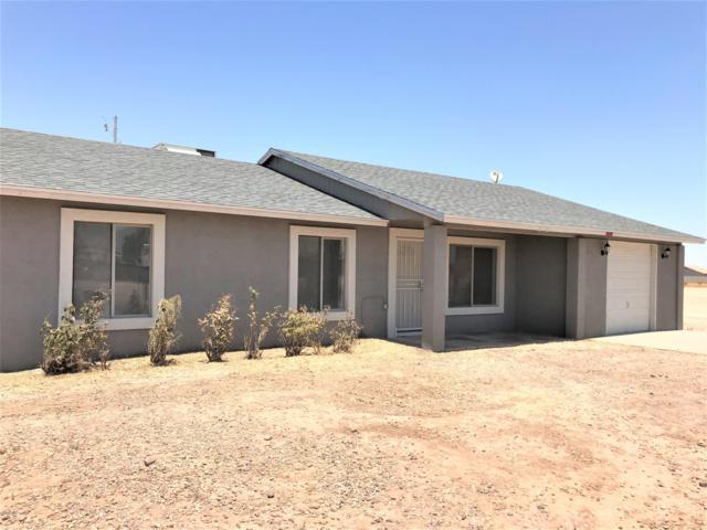 3550 N San Carlos Drive, Eloy, AZ 85131 (MLS #5952561) :: CC & Co. Real Estate Team