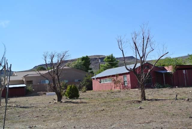 3295 N Fairfax Street, Kingman, AZ 86401 (MLS #5952569) :: Brett Tanner Home Selling Team