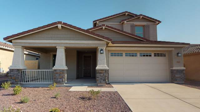 19026 W Yucatan Drive, Surprise, AZ 85388 (MLS #5952662) :: The Garcia Group