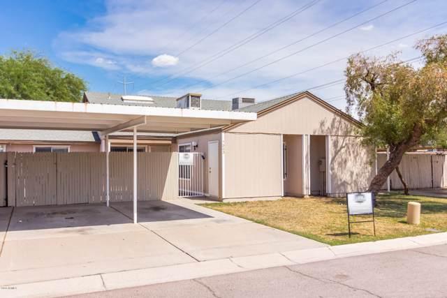 7043 S 44TH Street, Phoenix, AZ 85042 (MLS #5952717) :: Yost Realty Group at RE/MAX Casa Grande