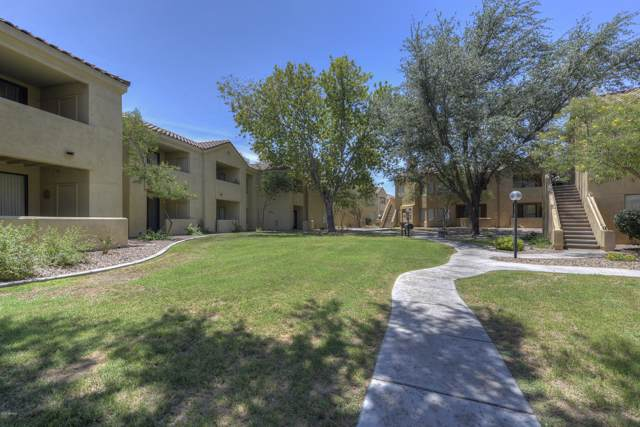 7575 E Indian Bend Road #1102, Scottsdale, AZ 85250 (MLS #5952809) :: The Pete Dijkstra Team