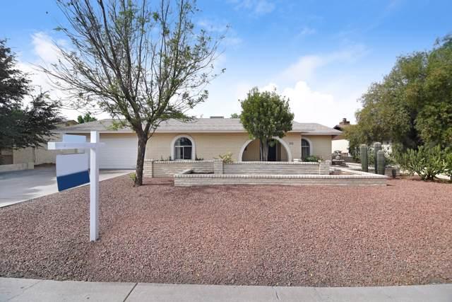 310 E Scott Avenue, Gilbert, AZ 85234 (MLS #5952812) :: Revelation Real Estate