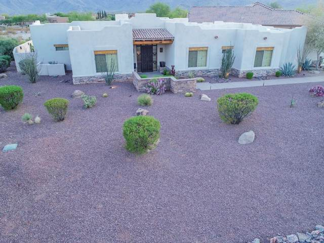 8916 N 192ND Avenue, Waddell, AZ 85355 (MLS #5952855) :: The Ford Team