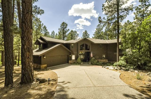 3854 Edward Beale, Flagstaff, AZ 86005 (MLS #5952932) :: The W Group