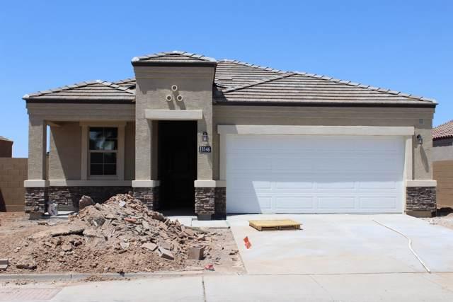 1146 E Viola Court, Casa Grande, AZ 85122 (MLS #5952981) :: Lucido Agency