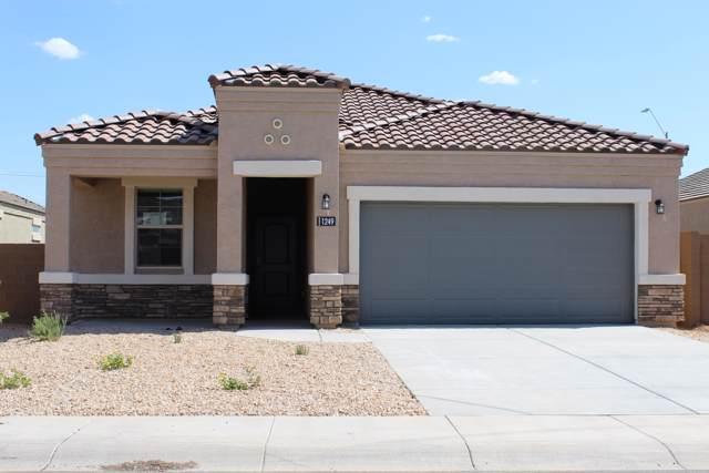 1249 E Paul Drive, Casa Grande, AZ 85122 (MLS #5952989) :: Lucido Agency