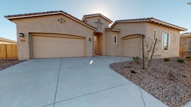19365 S 194TH Way, Queen Creek, AZ 85142 (MLS #5952993) :: Revelation Real Estate