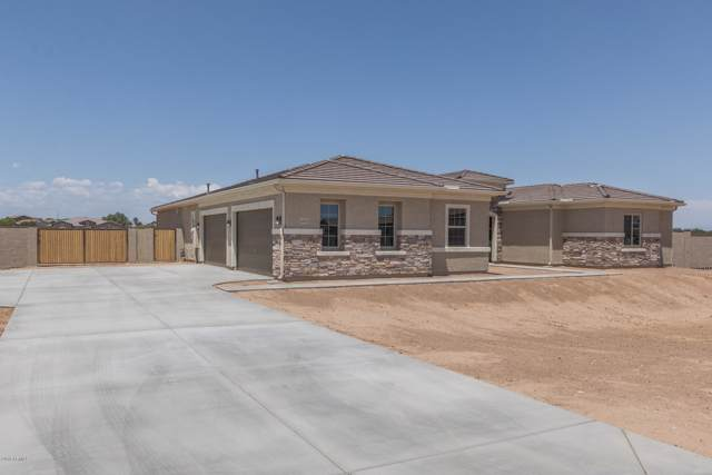 16022 W Camden Avenue, Waddell, AZ 85355 (MLS #5952999) :: RE/MAX Excalibur