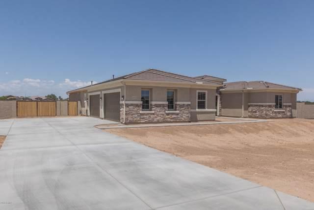 16022 W Camden Avenue, Waddell, AZ 85355 (MLS #5952999) :: The Carin Nguyen Team