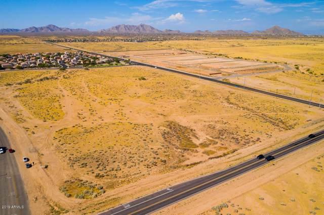 0 Mountain View Ranch, Casa Grande, AZ 85122 (MLS #5953092) :: Long Realty West Valley