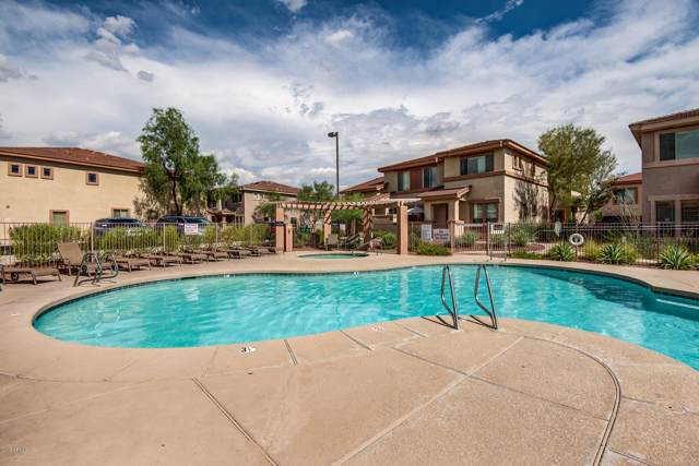 42424 N Gavilan Peak Parkway #32206, Anthem, AZ 85086 (MLS #5953116) :: Riddle Realty