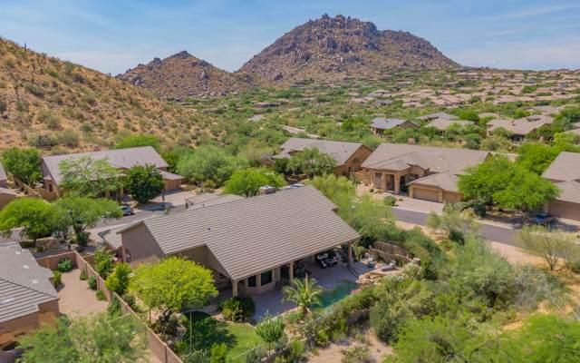24119 N 116TH Way, Scottsdale, AZ 85255 (MLS #5953157) :: Occasio Realty