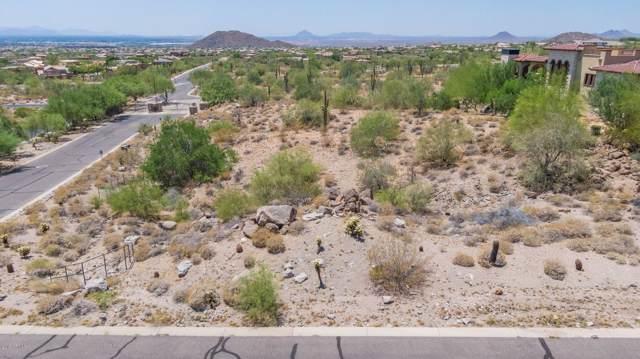 3616 N Sky Point Circle, Mesa, AZ 85207 (MLS #5953202) :: The Kenny Klaus Team